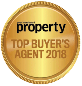 Lloyd Edge was awarded the Top Buyers Agent 2018 by Your Investment Property and is one of Australia's top buyers advocates