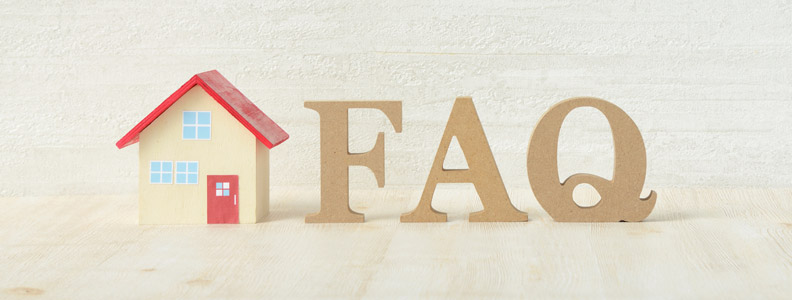 FAQ'S About Buyers' Agents