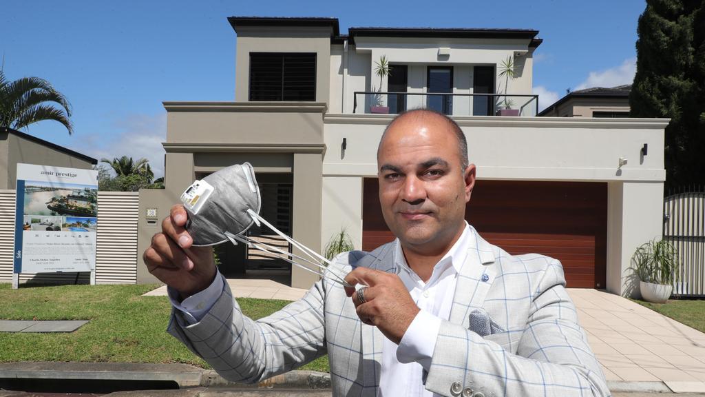 The Property Market Amid COVID-19