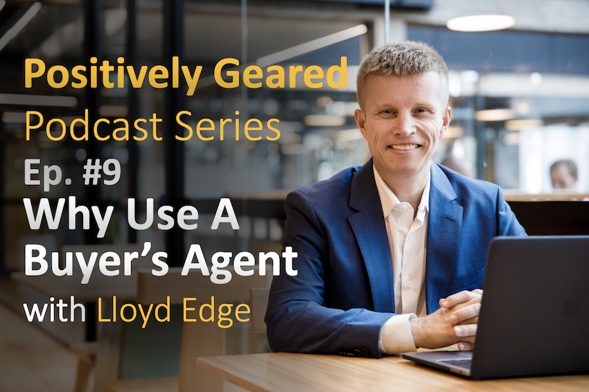 Episode 9: Why Use A Buyer's Agent