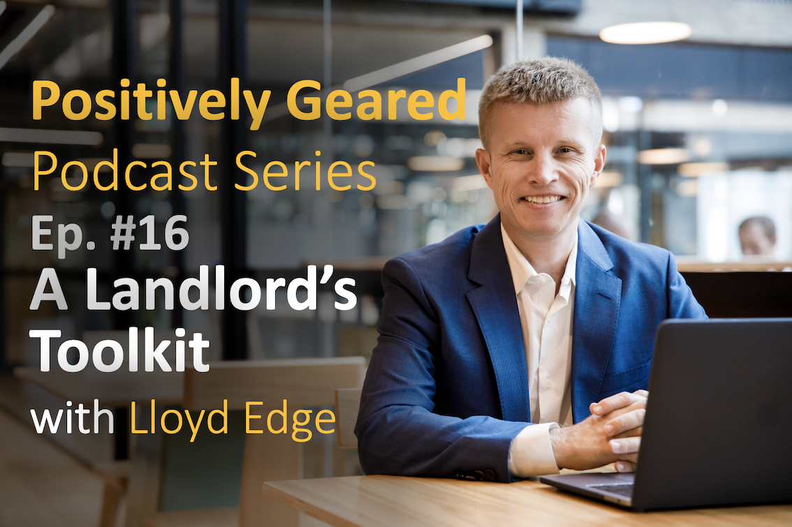 Episode 16: A Landlord's Toolkit