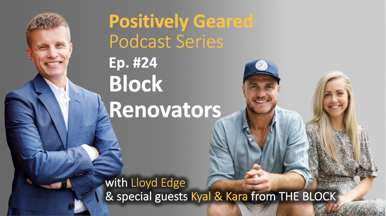Episode 24: Block Renovators