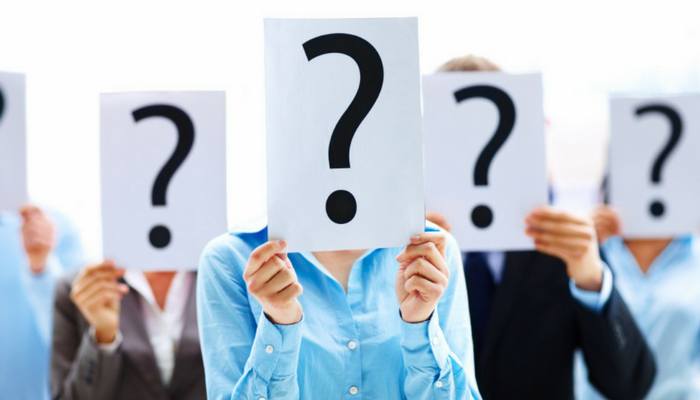 The three questions buyers need to ask before making a purchase.